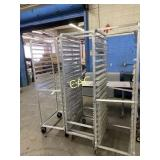 3pc Aluminum Cooling Racks