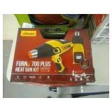 Wagner Furno 700 Plus 5100-BTU Heat Gun
