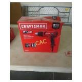 CRAFTSMAN 5100-BTU Heat Gun