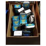 Box Lot of Cerama Bryte Items