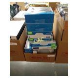Box Lot of NIB Mini Flushmount LED Lights