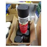 Lot of 6 Rust-oleum Aircraft Remover