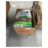 Lot of 4 Bags of Scotts Tall Fescue Mix