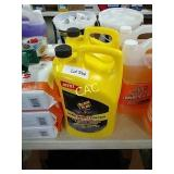 Lot of 2 Gallons of Black Flag Insect Control