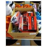 Box Lot of TimberLok and LedgerLok Fasteners