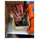 Box Lot of Corona Branch Stem Pruners
