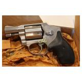 S & W, M 940-1 Centennial, 9mm BSF5302
