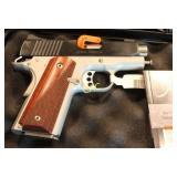 Kimber, Ultra Carry II, 45ACP - KU277118