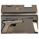 Springfield, XD, 9mm - XD936646