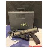 Kimmel/AA Arms AP9, 9mm Pistol, 044758