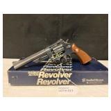 S&W 28-2, 357 Revolver, N568567