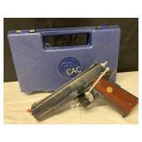 Colt Ace, 22lr Pistol, SM43441