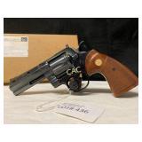 Colt Python, 357 Revolver, T69451