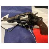 S&W 38, 38spl, Revolver, 19060