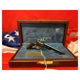 Cotl 1851 Navy Mini Colt, 35 Revolver, 473
