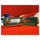 50rds Remington 32sw 98gr