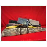 7pc Rifle Soft Cases