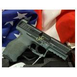 H&K VP9, 9mm Pistol, 224197220