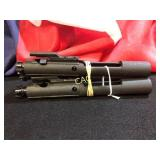 3pc 556 Complete Bolt Carriers
