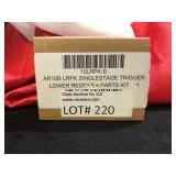 NIB Armalite AR10 Lower Parts Kit