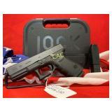 Glock 23, 40 Pistol, NFK821