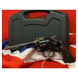S&W Military & Police, 38spl Revolver, 518937