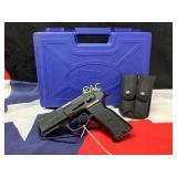 SAR Arms SARK2P, 9mm Pistol, T110213C07556