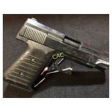 Jennings Blyco 59, 9mm Pistol, 754013