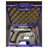 Sar Arms SARB6, 9mm Pistol, A00548