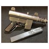 Enfield America MP45, 45 Pistol, F00657