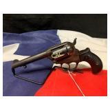 Colt DA Thunder, 41lc Revolver, 162208
