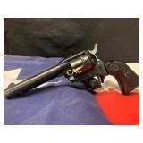 Colt Frontier Scout 22lr Revolver, 41435F