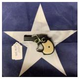 Hi Standard D100, 22lr Pistol, 1795801
