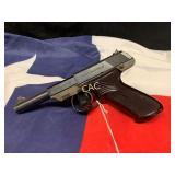 Hi Standard M101 DuraMatic, 22lr Pistol, 2096933