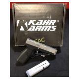 Kahr CT40, 40 Pistol AAA2084