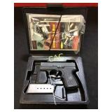 Kahr PM9, 9mm Pistol, IA2373