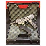 Intratec TEC-22, 22lr Pistol, 073766