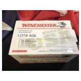 400rds Winchester 5.56 Ammunition