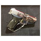 Lorcin L380, 380 Pistol, 257349