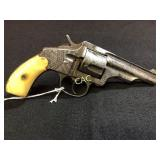 Merwin&Holbert, 38cal Revolver