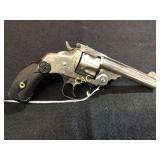 S&W Top Break, 32cal Revolver, 293151