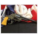 Merwin&Holbert 1873, 44 Revolver, 15839