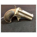 Remington Over & Under, 41cal Pistol, NSN