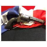 Colt 1871, 44cal Revolver, 3473