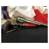 Colt 1878. 45cal Revolver, NSN