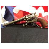 Colt 1873SA, 45al Revolver, 114026