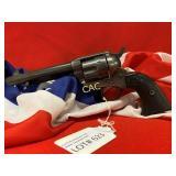 Colt 1873SA, 38-40 Revolver, 184054
