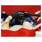 Colt Police Positive, 32 Revovler, 304858