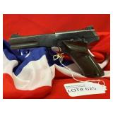 Colt Match Target 22 Pistol, 107679S