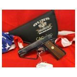 Colt Commander, 45 Pistol, C1W047400